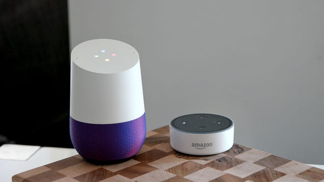 Google Just Turned a Huge Corner in the Smart Speaker Game
