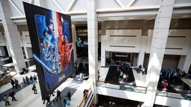 Star Wars Celebration 2020 Has Been Canceled; Will Return in 2022