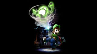 Illustration for article titled Nintendo Spring Line-Up Brings Luigi's Mansion: Dark Moon to 3DS on March 24