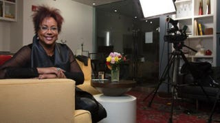Harriette Cole, host of The Root Live: Bring It to the TableCam Camerena