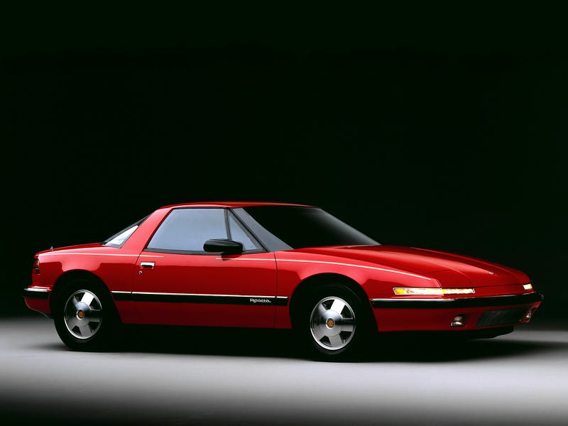 Illustration for article titled What car would you buy in 1988?