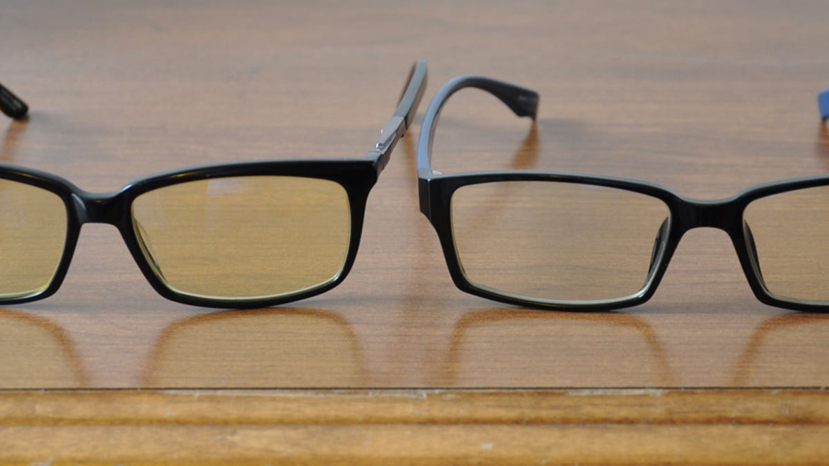 8aa0d1d364 Gamma Ray Computer Glasses Are a Cheap Alternative to Gunnars
