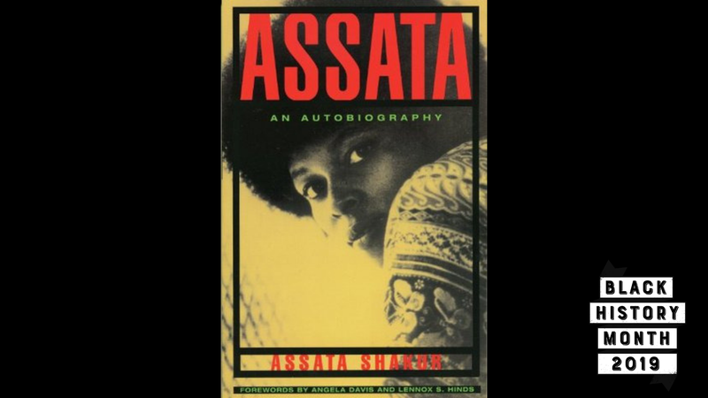 Illustration for article titled 28 Days of Literary Blackness With VSB | Day 15: Assata: An Autobiography by Assata Shakur