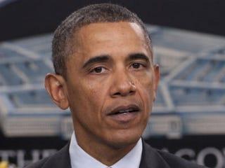 President Barack Obama (Saul Loeb/Getty Images)