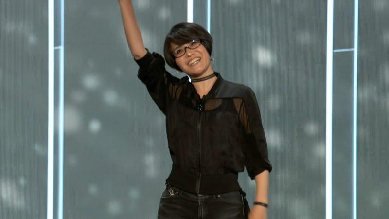 Illustration for article titled Ikumi Nakamura Deserved Her E3 Moment