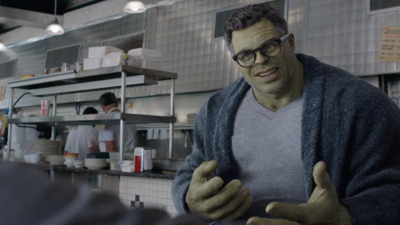 Illustration for article titled Una de las escenas más increíbles de Avengers: Endgame ya está online para que la vuelvas a disfrutar