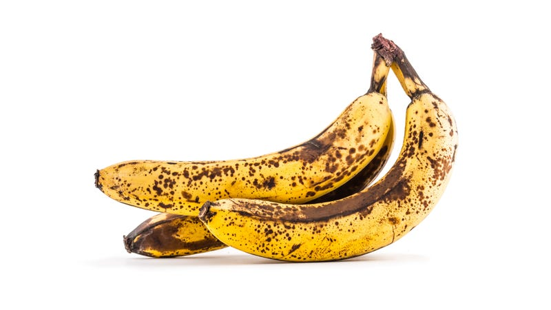 Illustration for article titled Genius packaging finally solves scourge of overripe bananas