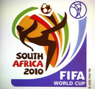 Illustration for article titled South Africa Receives 42 Million Condoms For World Cup Orgy