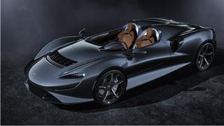 Illustration for article titled McLaren Elva anyone?