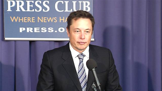 Illustration for article titled Elon Musk: SpaceX Will File Suit Against the U.S. Government