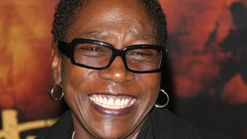 Illustration for article titled Afeni Shakur, Activist and Mother of 2Pac, Dies at 69