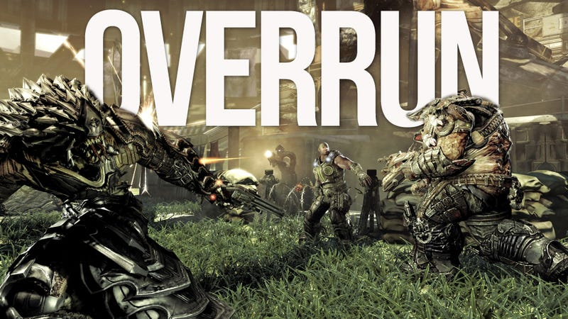 Illustration for article titled Gears of War: Judgment's Class-Based Multiplayer Makes Horde Mode Even Better