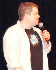 Illustration for article titled Patton Oswalt Compares 'Star Wars' To Ballsacks