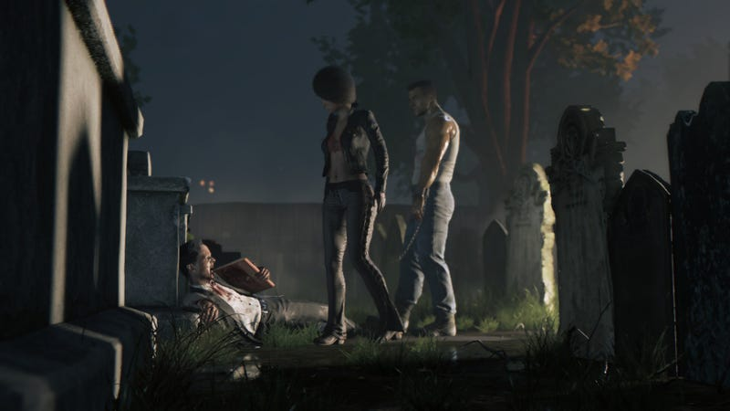 Illustration for article titled Mafia III's First Story DLC Is Fine, But Too Short