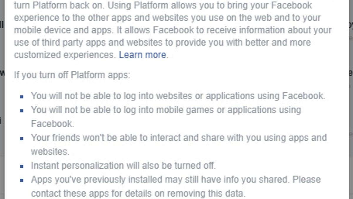 don t delete facebook just be smarter on facebook