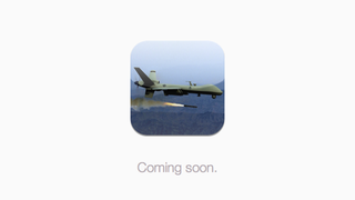 Illustration for article titled Apple Has Decided We Can't Track Killer Drones With Our iPhones