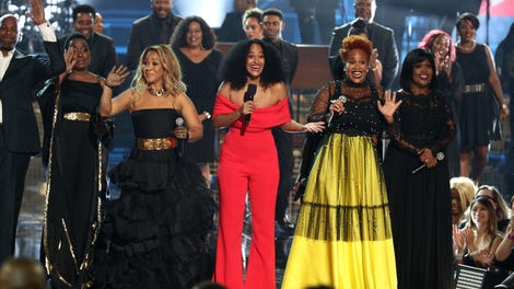 Country Music Recognizes Its Roots as 2 Black Artists Hit No  1