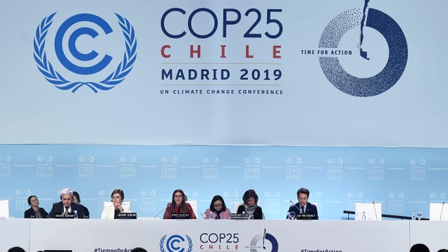 How to Fix the Biggest Issue Plaguing UN Climate Talks