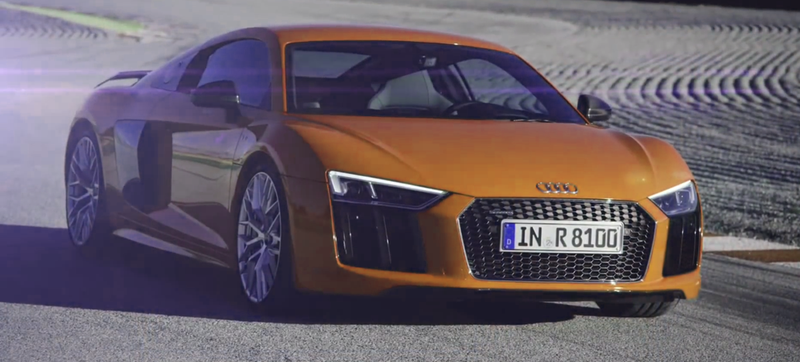 Illustration for article titled Audi Says R8 E-Tron Won't Be Vaporware This Time, Gets 280 Mile Range