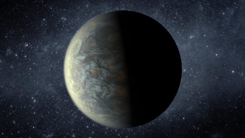 Según la NASA ya hay 715 nuevos planetas extrasolares