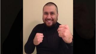 George ZimmermanTwitter