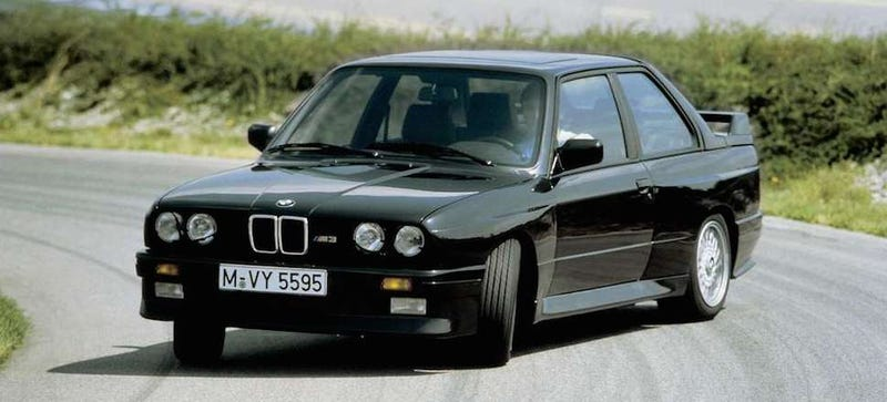 The Ten Best BMW Series Variants Ever Made - Best bmw ever