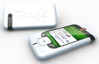 Illustration for article titled Our Google Phone Wishlist