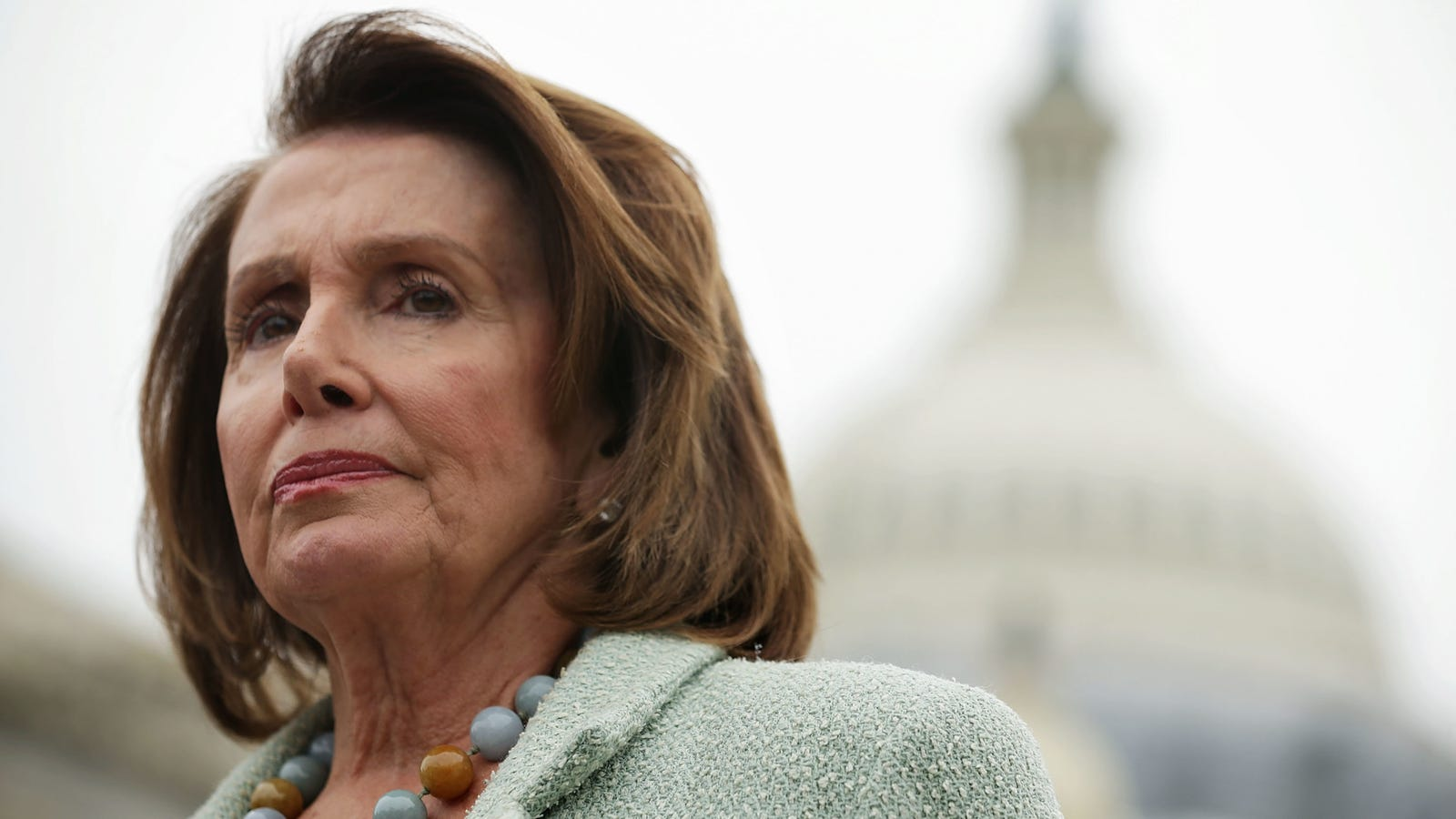Watch Nancy Pelosi Announce a Formal Impeachment Inquiry into the President