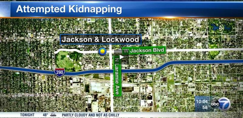 ABC7 Chicago screenshot