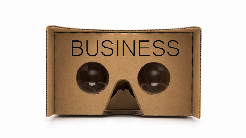 Illustration for article titled This Week In The Business: Wasting VR