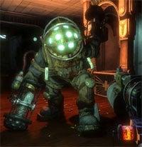 Illustration for article titled Zelnick: Expect BioShock Film Alongside BioShock 3