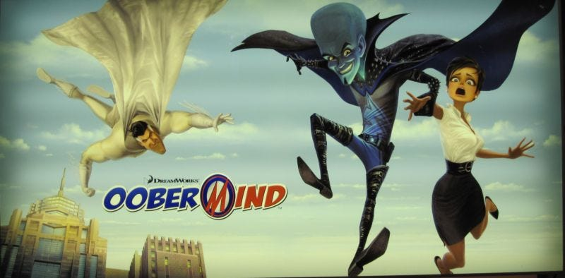 15 Super Facts About Megamind | Mental Floss