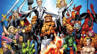 Will Marvel Assemble a New Fantastic Four?