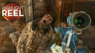 Dying<i> Metro: Last Light </i>Character Is Really Milking It