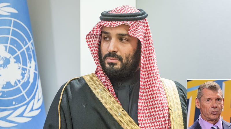Saudi Arabia Feeling Skittish About Doing Business With Autocratic