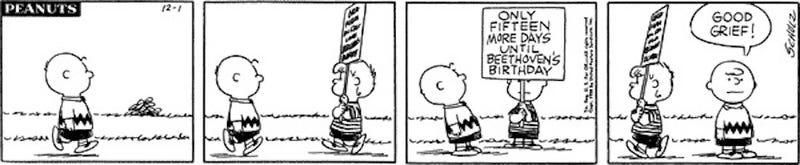 Wie Peanuts Lucy Und Schroeder Nutzten Um Dysfunktionale