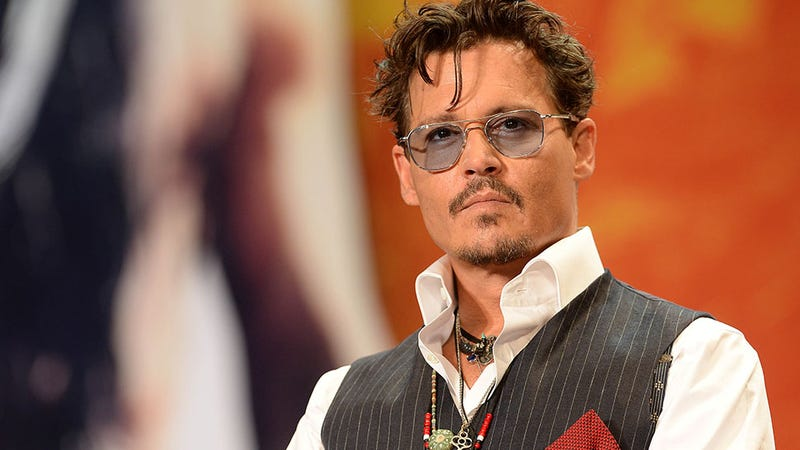 Illustration for article titled Johnny Depp to Testify in Bizarre Murder Trial