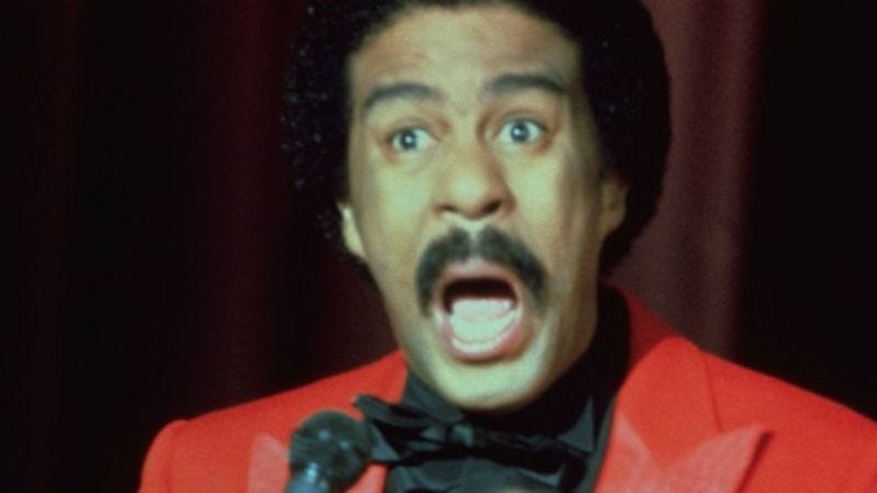 Illustration for article titled The Richard Pryor biopic is back on with Forest Whitaker in charge
