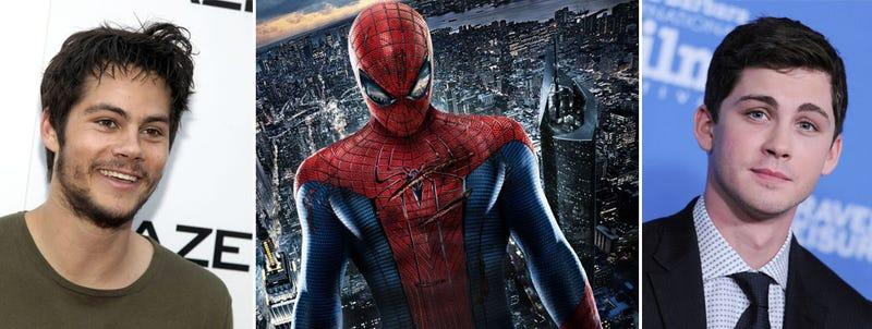 Illustration for article titled Ya tenemos dos candidatos para hacer de Spider-Man en Los Vengadores