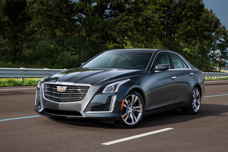 Who S To Blame For Cadillac S Not Selling