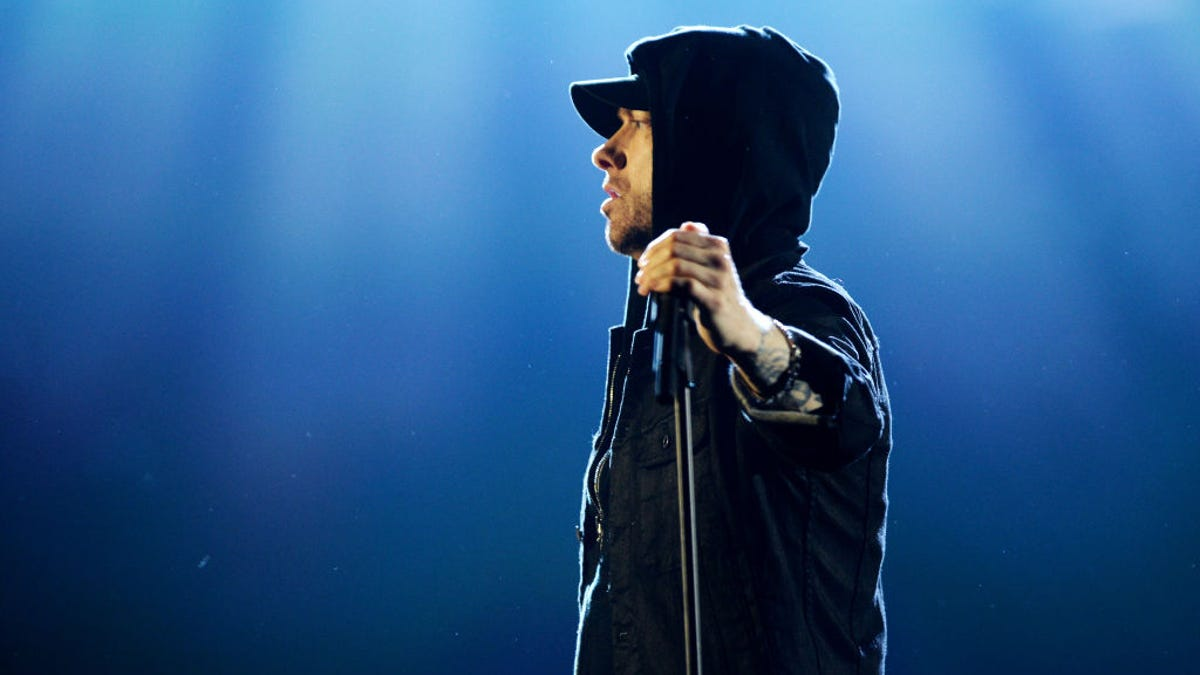Eminem responds to bad Revival reviews with bad remix of bad