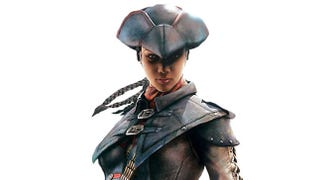 Illustration for article titled White Actress Will Voice Assassin's Creed's Black Heroine [Correction]