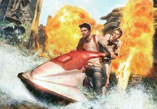 Illustration for article titled The Uncharted Movie Has A Director (Again)