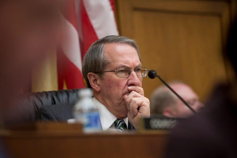 Rep. Bob Goodlatte (R-Va.)Drew Angerer/Getty Images