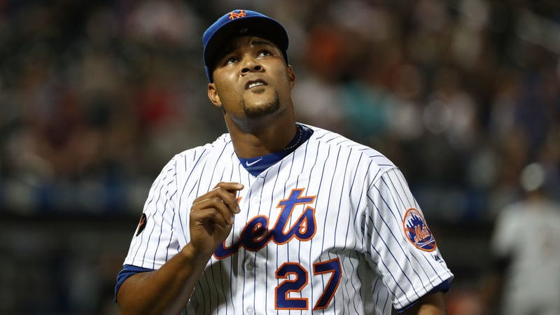 """Illustration for article titled Mets Reach """"Trading Top Relievers For Prospects"""" Stage Of Hopelessness"""