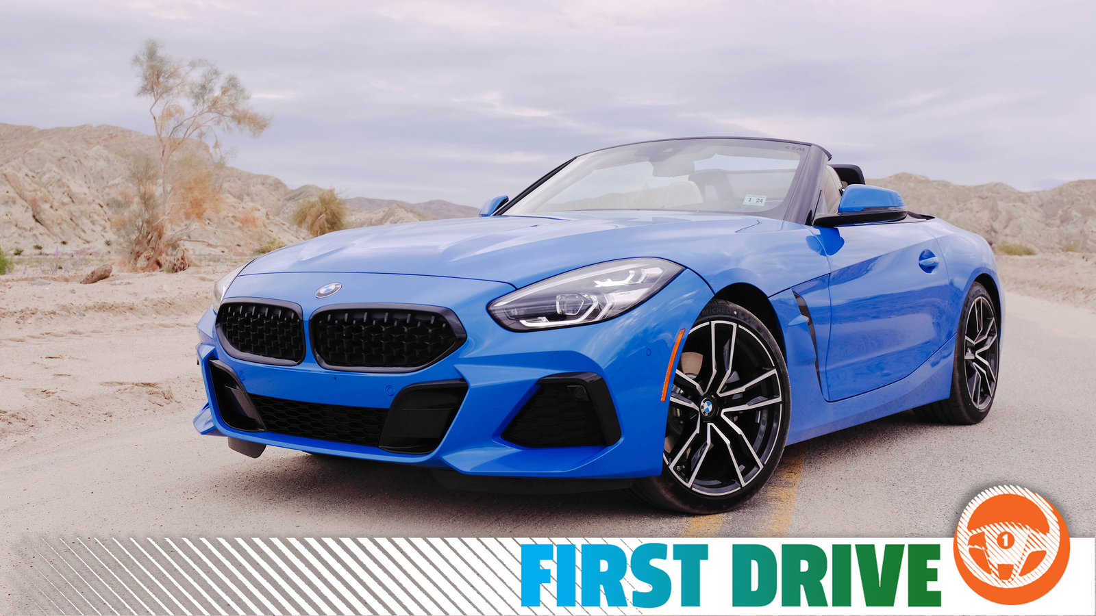 BMW Palm Springs >> The 2020 BMW Z4 Is More Than Just a Side Note To the New ...