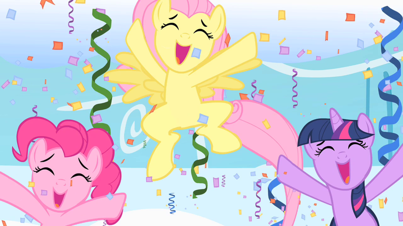 Illustration for article titled My Little Pony: Friendship Is Magic Renewed For Fifth Season