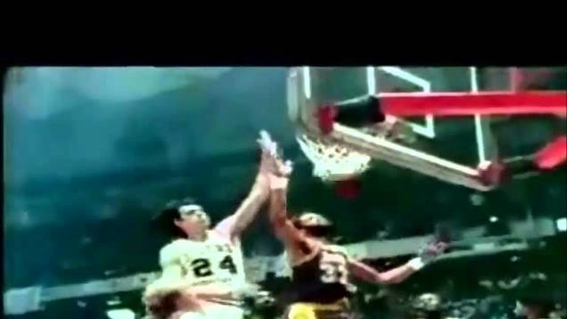 36 years ago today, dr. j scored the coolest basket in nba history
