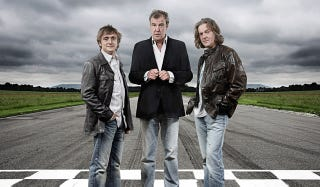 Illustration for article titled Top Gear Season 22, Episode 7: Video Open Thread