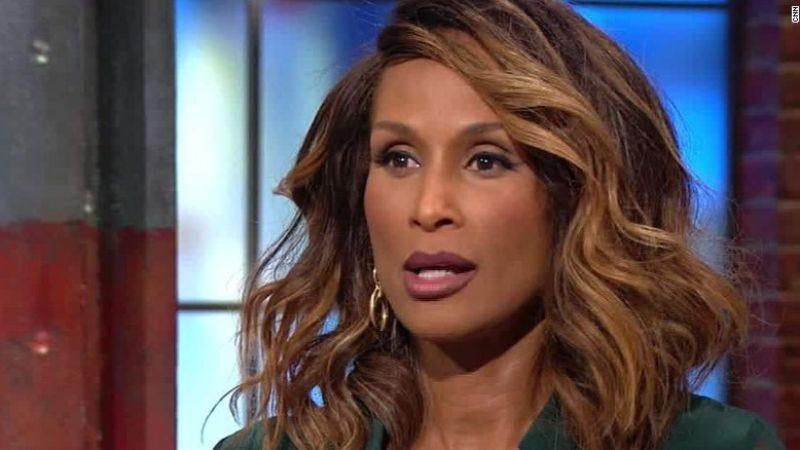Beverly Johnson tells her story on CNN